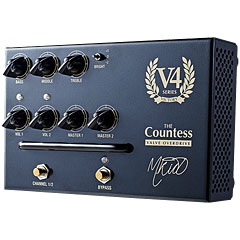 Victory V4 The Countess « Pedal guitarra eléctrica