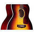 Westerngitarre Guild F-40E Antique Burst