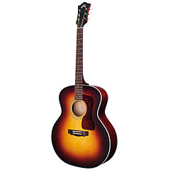 Guild F-40E Antique Burst « Guitare acoustique