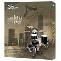 Cymbal-Set Zildjian A City Pack