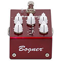 Pedal guitarra eléctrica Bogner Ecstasy Red Mini