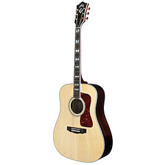 Guild D-55 « Acoustic Guitar