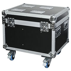 Showtec Case for 4 x Phantom 65 Spot « Lichtcase