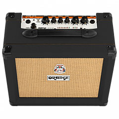 Orange Crush 20RT BK « Guitar Amp