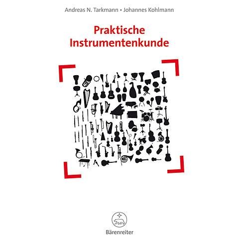 Muziektheorie Bärenreiter Praktische Instrumentenkunde