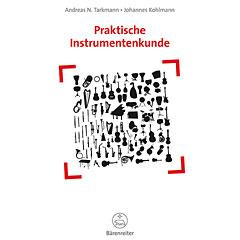 Bärenreiter Praktische Instrumentenkunde « Musical Theory