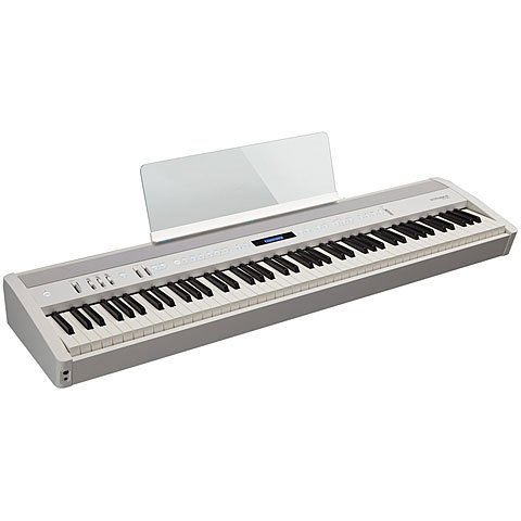Stagepiano Roland FP-60-WH