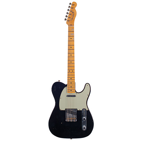 Fender Custom Shop. Journeyman '51 Nocaster « Electric Guitar