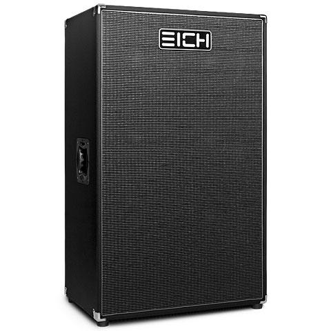 Pantalla bajo eléctrico Eich Amps 610L-4