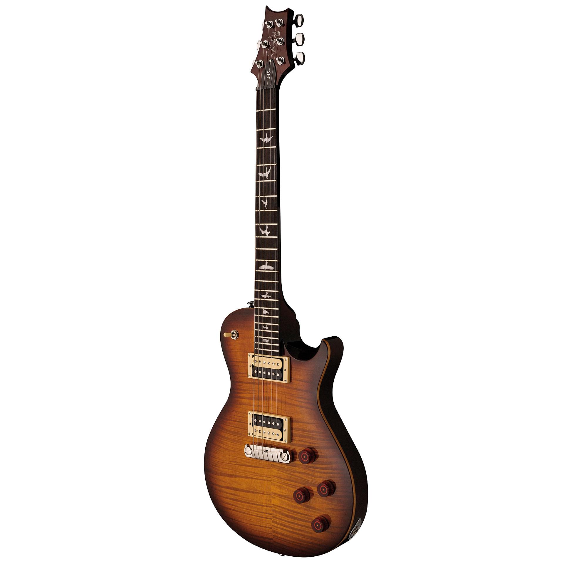 prs se 245 singlecut ts electric guitar musik produktiv. Black Bedroom Furniture Sets. Home Design Ideas