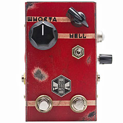 Beetronics Whoctahell « Guitar Effect