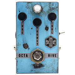 Beetronics Octahive, blue « Guitar Effect