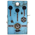 Guitar Effect Beetronics Octahive, blue