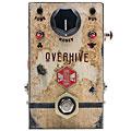 Effets pour guitare électrique Beetronics Overhive