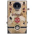Pedal guitarra eléctrica Beetronics Overhive