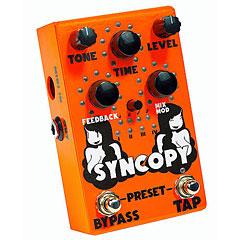 Stone Deaf Syncopy « Effektgerät E-Gitarre