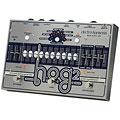 Pedal guitarra eléctrica Electro Harmonix HOG2 Synth, Efectos, Guitarra/Bajo