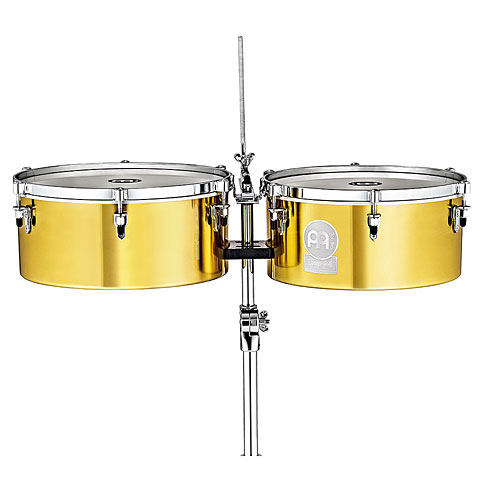 Meinl Artist Diego Galé Signature Timbales