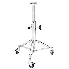 Meinl Professional Conga Double Stand with Wheels « Percussion-Ständer