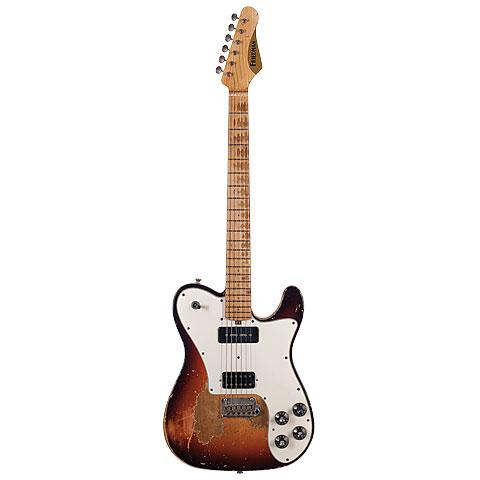 Friedman Vintage T AM3TBP90HT-H 3TB « E-Gitarre