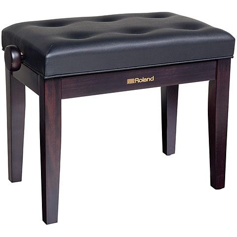 Banco piano Roland RPB-300RW