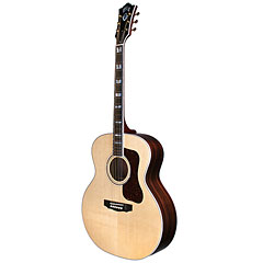 Guild F-55 « Acoustic Guitar