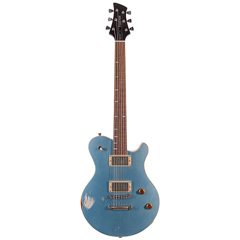 Friedman Metro D-ARMHH+ MB « Electric Guitar