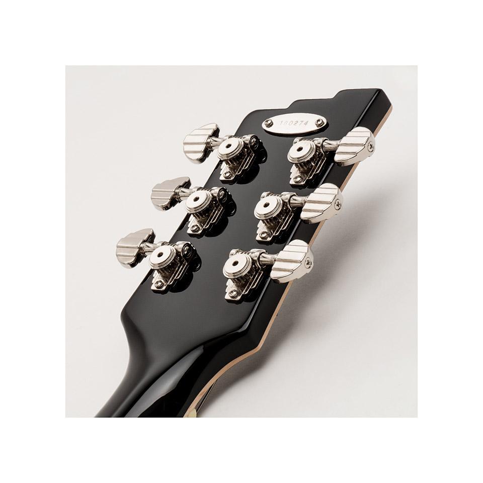Duesenberg Julia Bk 171 Guitare 233 Lectrique