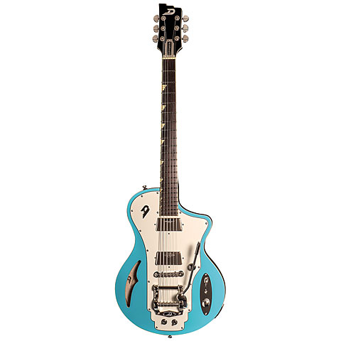 Duesenberg Julia NB « Electric Guitar