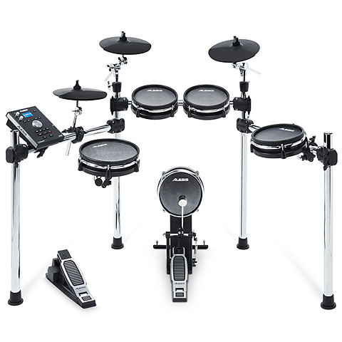 E-Drum Set Alesis Command Mesh Kit