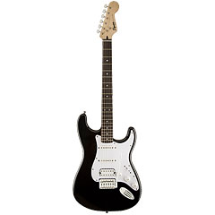 Squier Bullet Fat Strat RW BLK « Guitare électrique