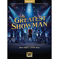 Libro de partituras Hal Leonard The Greatest Showman for Easy Piano
