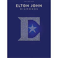 Music Sales Elton John - Diamonds « Songbook