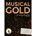 Songbook Bosworth Musical Gold
