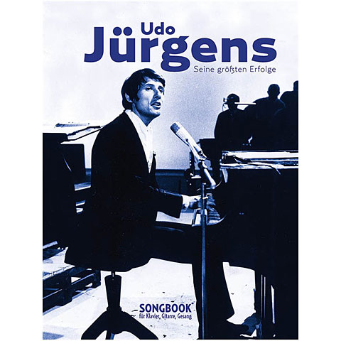Bosworth Udo Jürgens: Seine größten Erfolge