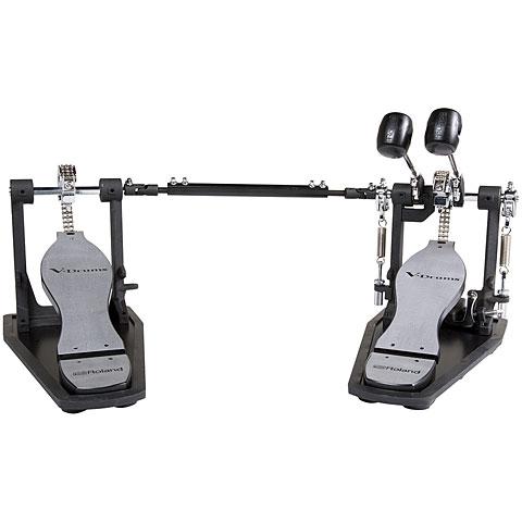Roland Double-Bassdrum-Pedal RDH-102