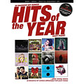 Music Sales Hits of the Year 2017 for Easy Piano  «  Recueil de Partitions