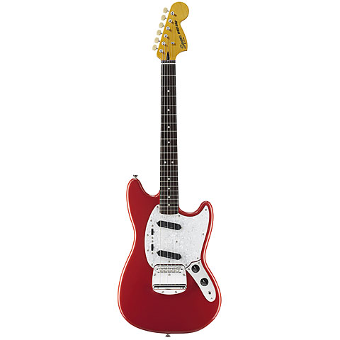 Squier Vintage Modified Mustang FRD « Guitarra eléctrica