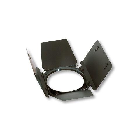 Expolite Mini Fresnel-Led Torblende
