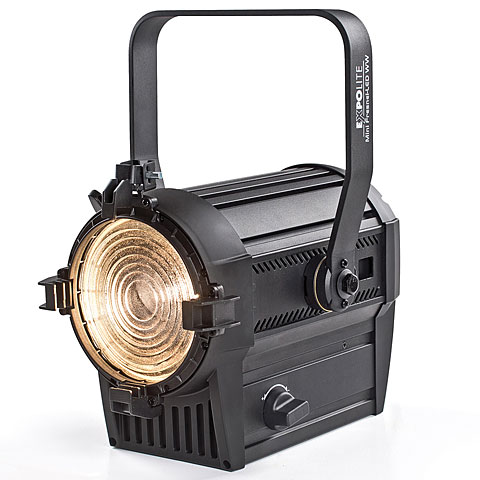 Expolite LED Fresnel Mini HD WW