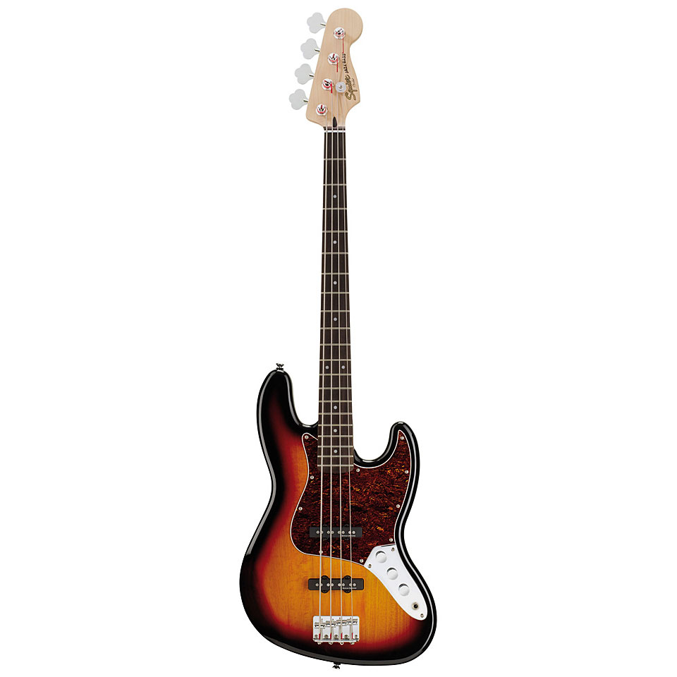 squier vintage modified jazzbass rw 3ts 10104178 electric bass guitar. Black Bedroom Furniture Sets. Home Design Ideas