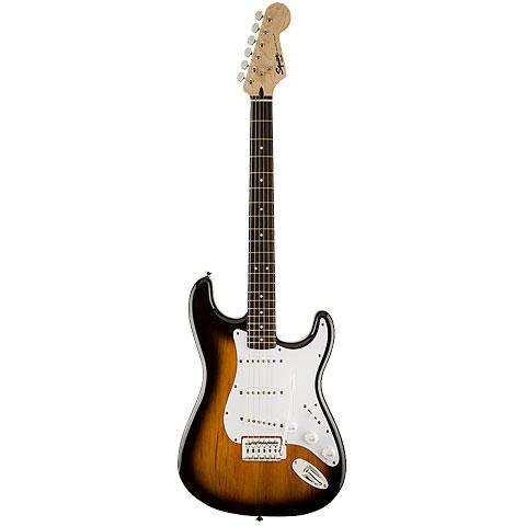Squier Bullet Strat RW BSB « E-Gitarre