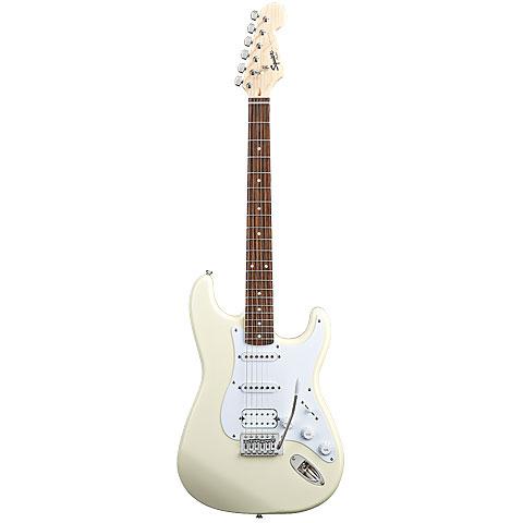 Squier Bullet Fat Strat AWT « Guitarra eléctrica