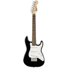 Squier Mini Strat BLK V2 « Electric Guitar