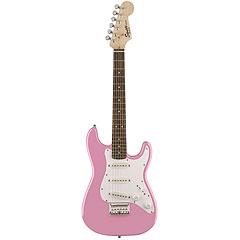 Squier Mini Strat PINK V2 « E-Gitarre