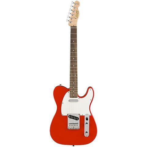 Squier Affinity Tele RCR « E-Gitarre