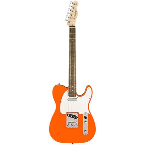 Squier Affinity Tele CPO « Guitarra eléctrica