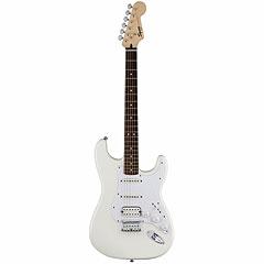 Squier Bullet Strat HT HSS AWT  «  Guitare électrique