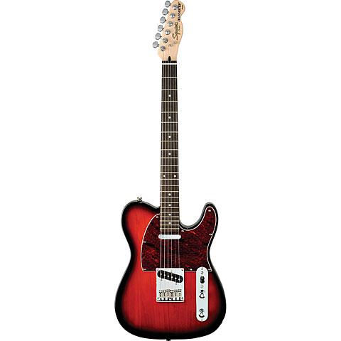 Squier Standard Tele ATB « E-Gitarre