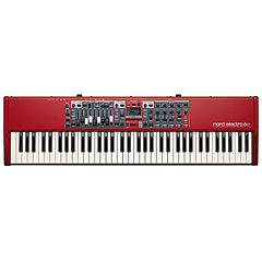 Clavia Nord Electro 6D 73 « Synthesizer